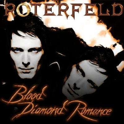 Album Cover - Blood Diamond Romance (Standard Edition)