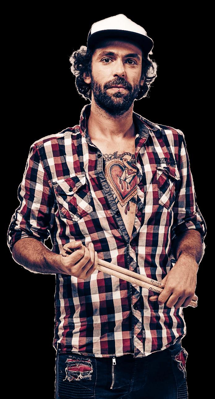 Andre Schwarz