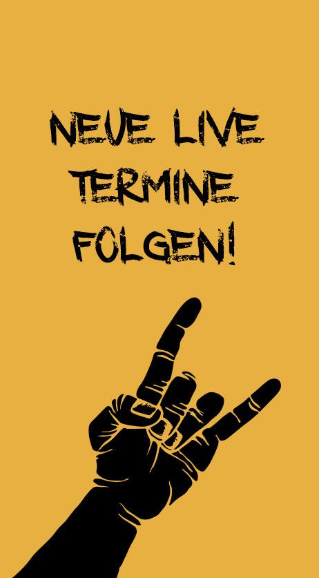 live Termine folgen