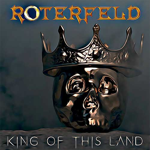 Album Cover - King Of This Land (Single Edition)